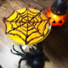 Recipe: Spooky Spider Halloween Jelly