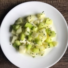 Recipe: Melon, Lemon and Thyme Salad