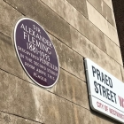 Travel: The Alexander Fleming Laboratory