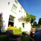 The Vicarage Freehouse & Rooms, Holmes Chapel Review