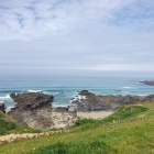 Staycation in Cornwall
