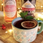 Recipe: Sloe Burner Winter Warmer