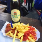 Currywurst - how to make your own