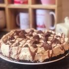 Recipe: No bake Reese's Peanut Butter Cheesecake