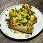 Recipe: Vegan Glamorgan Sausages