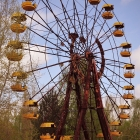 Chernobyl Disaster - 33 years