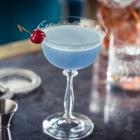 Cocktail Recipe:  Game of Thrones inspired Jawbox Gin - Night King