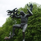 Travel: Vigeland Sculpture Park, Oslo