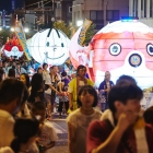Travel:  Best Summer Festivals in Japan