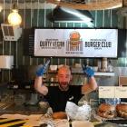 Food Review: Durty Vegan Burger Club