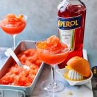 Cocktail Recipe: Aperol Frozé from Waitrose