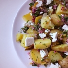 Recipe: Greek Style Potato Salad