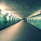 Travel: The Spree Tunnel, Berlin