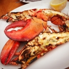 Champagne Lobster Fridays at Restaurant Bar and Grill