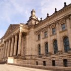 Travel: Visiting the Bundestag (Reichstag)