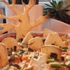 Recipe: Graveyard Tortilla Bake