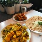 Recipe: Cauliflower Korma