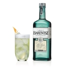 Cocktail Recipe:  Barentsz Jasmine Fizz