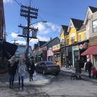 Travel: Guide to Kensington Market, Toronto, Canada