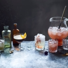 Spooky cocktails for Halloween