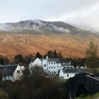 Bridge of Orchy Hotel Review