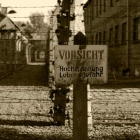 Visiting Auschwitz (Oswiecim), Poland
