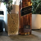 Cocktail Recipe: Scottish Highball from Johnnie Walker Black Label
