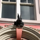 Vampire Rabbit of Newcastle