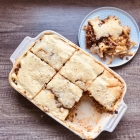 Recipe: Pastitsio aka Greek lasagne