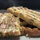 Recipe: Indian Eggy Bread