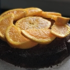 Recipe : Gluten Free Orange and Polenta Cake