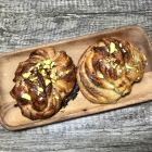 Recipe : Swedish Style Cardamom Buns