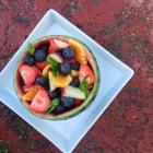 Summer Melon Recipes