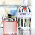 Cocktail Recipe : Celtic Remedy from Caorunn Gin