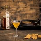 Cocktail Recipe : Hazy Daiquiri