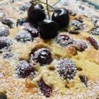 Recipe : Scottish cherry tart