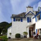 Four Seasons Hotel, St Fillans Review