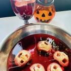 Recipe : Halloween Shrunken Heads
