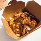 Food Review : The Poutinerie