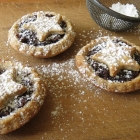 Recipe : Freezable Mincemeat Pies for Christmas