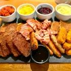 Food review : Brunch at Lynnhurst Hotel