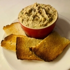 Recipe : Quick Kipper Pâté
