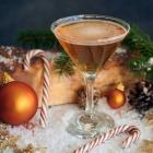 Cocktail Recipe : Bardinet Christmas Stocking