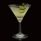 Cocktail Recipe : The Ginuary Gimlet