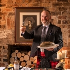 Virtual and home delivery Burns Night Celebrations