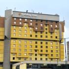 Holiday Inn, Sarajevo