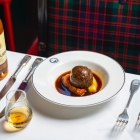 Virtual Burns Night with Boisdale