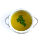 Creamy Sweetcorn Soup Recipe