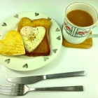 Love Toast Recipe