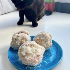 Scottish Coconut Snowballs Recipe